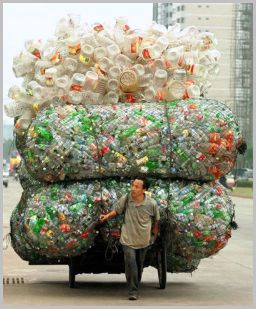 Recyclage !