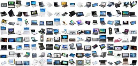 Tous les ultra-portables