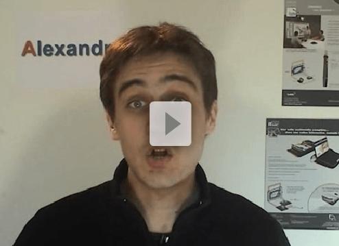 baladodiffusion, modifier les proportions des documents et des vidéos en mode lecture