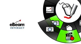 Software voor eBeam Interact