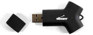software for iwb mobile on usb dongle