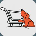 app-winkel met Android-apps voor touchscreen