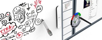 ebeam edge interactive whiteboard