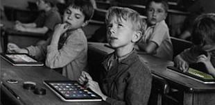 révolution école numérique