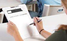 tablette numérique école