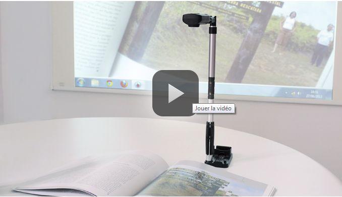 Vidéo SpeechiCam 4