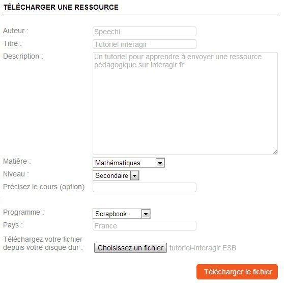 interagir-envoyer-partager