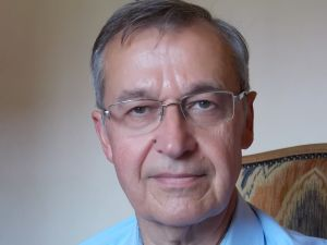Jean-Pierre Descarpentries