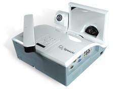 Speechi interactive video projectors