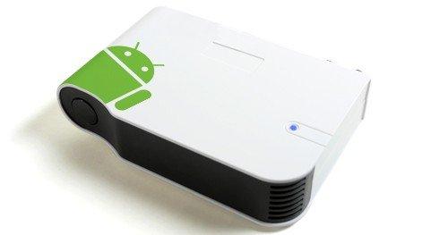 box android pour vidéoprojecteur