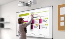 NEC eBeam interactive projectors