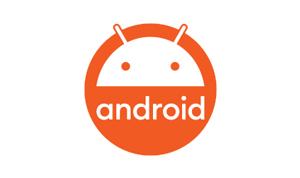 écran android