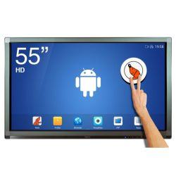 android touchscreen