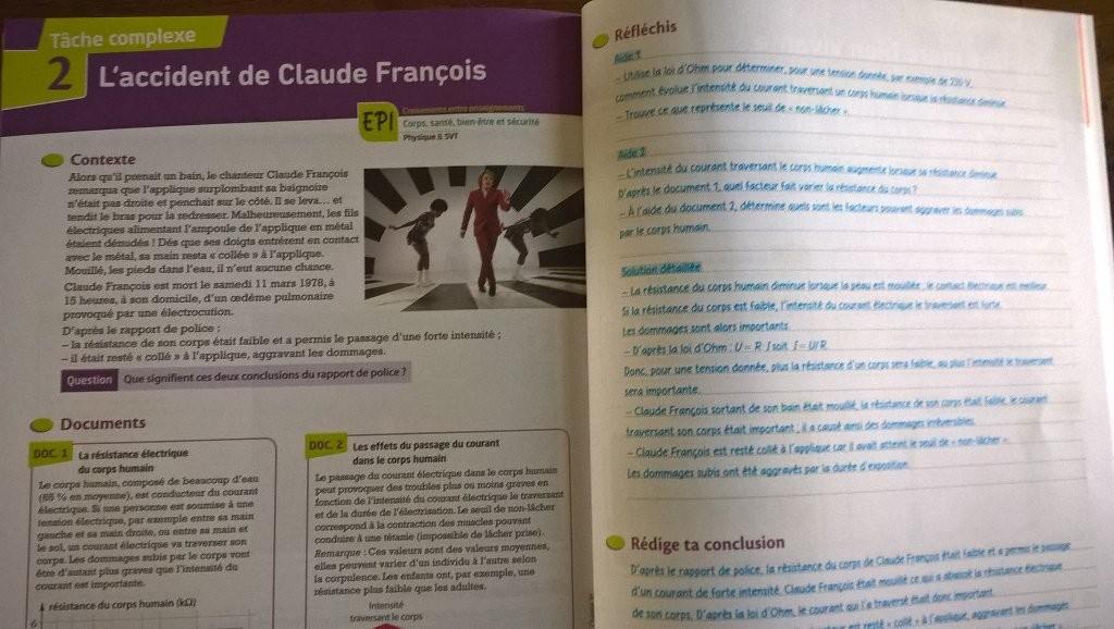 ClaudeFrancois