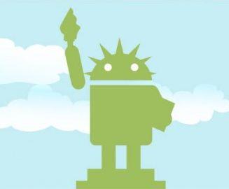 AndroidEclairantLeMonde