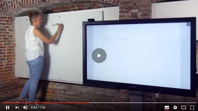 SmartMarker-Ecran-Interactif