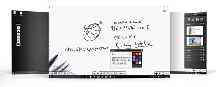 logiciel-ecran-interactif
