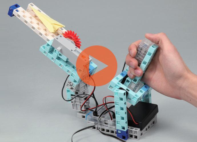 apprendre-la-programmation avec un robot