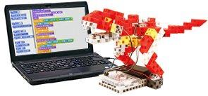 Apprendre à coder avec les robots