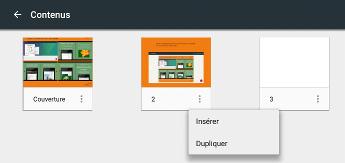 Retrouvez votre livre digital dans votre bibliothèque virtuelle