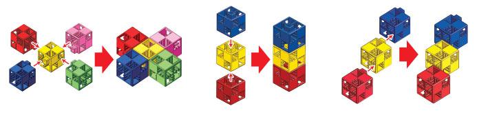 briques artec robotique