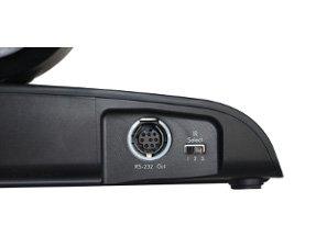 Port RS232 de la Caméra Full HD pour visioconférence