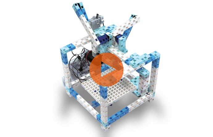 robot-programmation