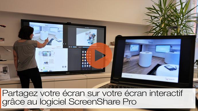 BYOD ScreenShare Pro photo