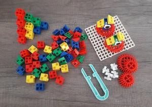 un kit pour apprendre la robotique