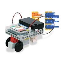 kit programmer un robot école primaire