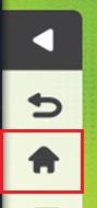 bouton accueil sur écran tactile clevertouch