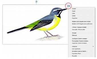image tableau blanc interactif