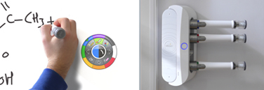 tableau blanc interactif tbi accesoires