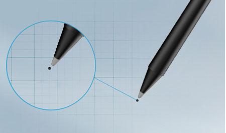 précision de l'écran interactif tactile speechitouch capacitif
