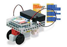 kit robotique primaire Label Ecoles Numériques 2020