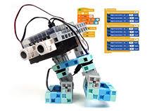 kit robotique avancé Label Ecoles Numériques 2020
