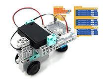 kit robotique collège standard ENIR