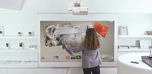 vidéoprojecteur interactif Label Ecoles Numériques 2020