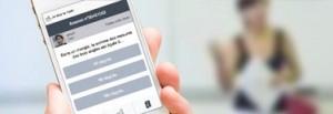 vote interactif avec smartphone