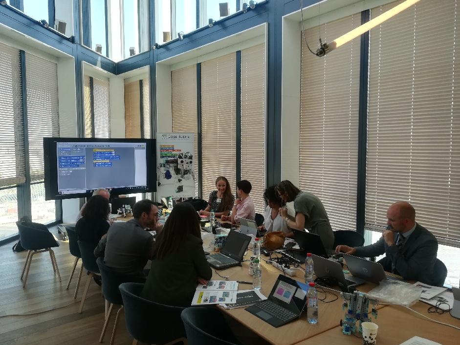 team-building-microsoft