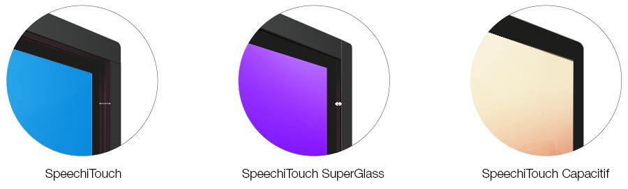 comparatif écran interactif