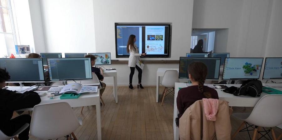 ecran_interactif_cours_de_programmation_livret