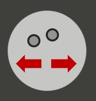 points de touch sur lynxpro meeting pour écran interactif
