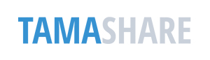 Le logo de Tamashare