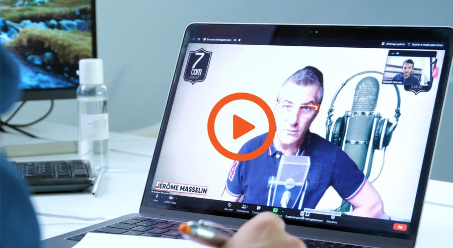 écran interactif tactile en entreprise