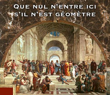 Platon géomètre