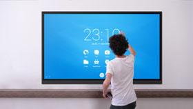 formation pour écran interactif