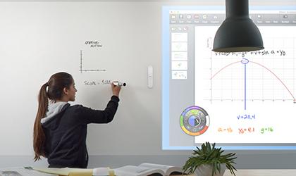 formation au tableau blanc interactif pour dynamiser vos présentations et cours