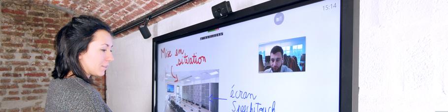 webcam pour ordinateur