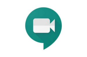 visio avec Google Meet
